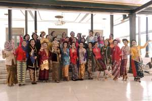 Nafas Budaya Kental di Peringatan Hari Kartini Royal Ambarrukmo