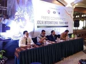 Jogja International Travel Mart, Media Promosi Pariwisata DIY