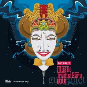 Festival Musik Tembi 2018 'Berkelana' Akan Digelar