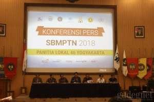 SBMPTN 2018 Dilangsungkan Hari Ini