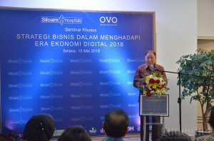 Strategi Menghadapi Era Ekonomi Digital
