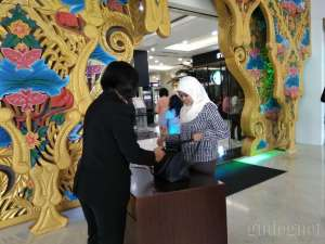 Sambut Ramadan Amplaz Gelar Midnight Sale dan Tingkatkan Keamanan Pengunjung
