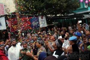 Pembukaan Kampung Ramadan Jogokaryan Berlangsung Meriah