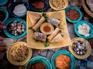 10 Restoran dengan Paket Spesial Ramadan