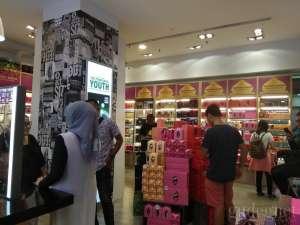 Sambut Ramadan, Body Shop Gelar Diskon Hingga 50%