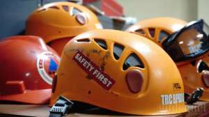 Tanggap Menghadapi Bencana Letusan Gunung Api