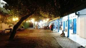 Backpaker 44, Tempat Singgah Para Petualang di Jogja