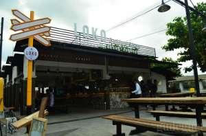 Loko Coffeeshop, Sudut Baru Malioboro