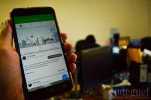 Lapor Bantul, Sarana Aduan Menuju 100 Smart City
