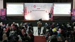 548 Anak Muda Jogja Hadiri YOT Connext Conference 2018
