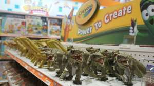 Toys Kingdom Buka Outlet Pertamanya Di Jogja