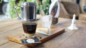 Fullmoon, Creative Coffee Berkonsep
