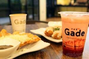 Gade Coffee and Gold, Tempat Nongkrong Asyik dari Pegadaian