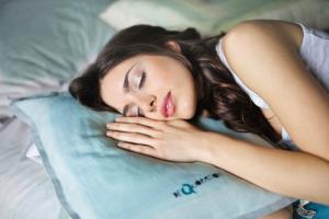 Tips Tidur Lebih Nyenyak