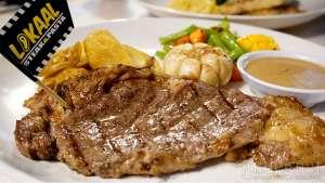 Lokaal Steak and Pasta, yang Anyar untuk Pencinta Daging