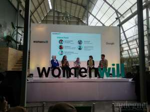 Google Buka Kelas Womenwill Bagi Wanita Wirausaha