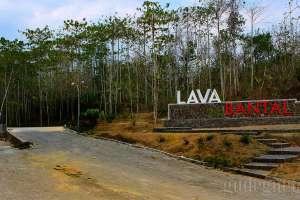 Lava Bantal Masuk dalam API 2018