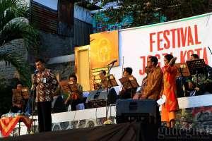 Wiwitan dari Kali Code Mulai HUT Jogjakarta ke 262