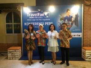 Garuda Indonesia Travel Fair 2018 Tahap 2 Segera Digelar