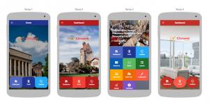 Mobile App Citraweb School Bawa Kemudahan Untuk Pantau Kegiatan Sekolah