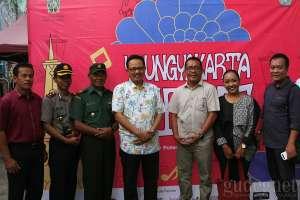 Youngyakarta Fest : Pergerakan Industri Kreatif Generasi Millenial Yogyakarta
