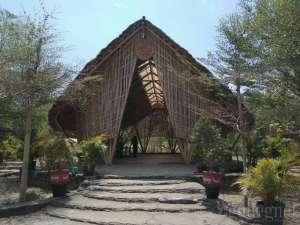 Guwosari, Desa Sentra Ingkung di Bantul