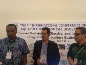 MAI: Keramba Jaring Apung Bukan Penyebab Utama Pencemaran Perairan