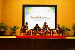 Ilkom UNY Gelar Seminar Nasional Tentang Public Relation
