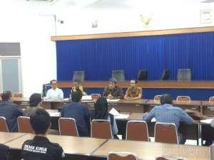FT UGM Gandeng Honeywell Menghadapi Industri 4.0