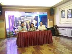 Soft Opening Sleman City Hall Bertabur Bintang