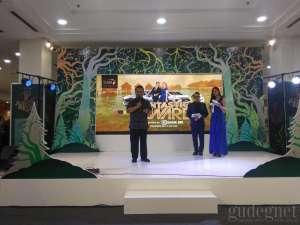 Warga Kota Jogja Menangkan XPander di Funtastic Reward I Plaza Ambarrukmo