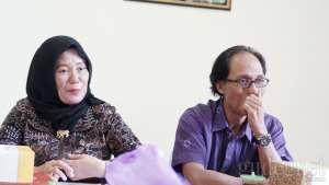 Jathilan Putri 30 Jam Non-Stop, Dispar Sleman Pecahkan Rekor MURI