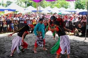 Gaet Wisatawan Pemkab Sleman Gelar Festival Merapi