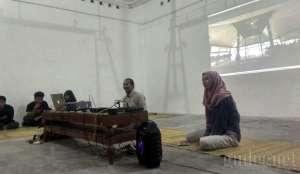 KPY Gelar Diskusi Film Dhaup Ageng Keraton Yogyakarta