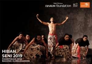 Hibah Seni PSBK Kembali Panggil Seniman Indonesia