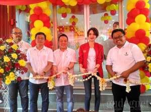 Mudahkan Pelayanan, Indosat Ooredoo Buka Gerai Ketiga