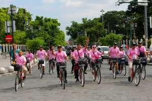 Jogjavaganza, Menikmati Yogyakarta dengan Bersepeda