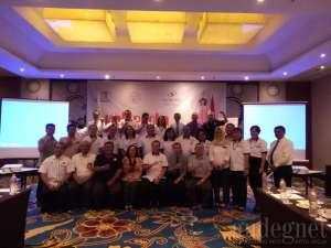 IHGMA DIY Gelar Rakerda Kompetensi Hospitality Industri