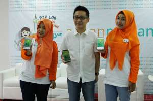 Arisan Mapan Wujudkan Impian Ibu Rumah Tangga Indonesia
