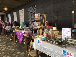 Warung Mulih Ndeso Sajikan Festival Kuliner Tradisional Tiap Pekan