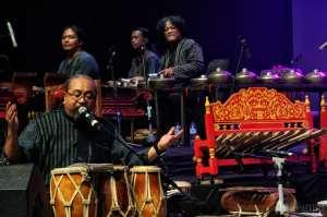 Sesaji Nagari, Angkat Lagu Daerah dengan Aransemen Baru