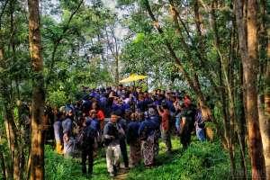 Disbud DIY akan Gelar Festival Upacara Adat 2019 di Wonosari