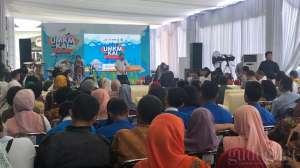 PT KAI Gelar Pameran 30 UMKM Binaan di Stasiun Tugu Yogyakarta