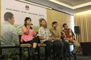 'Suara April' Film Debutan KPU RI, Ajak Kaum Milenial ikut Pemilu 2019
