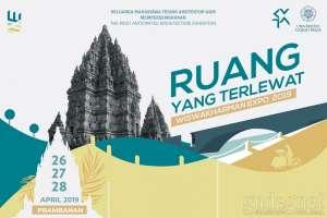 WEX 2019: Eksplorasi Ruang Pariwisata Indonesia yang Terlewat