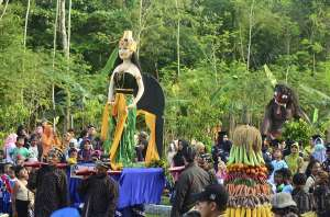 Rajek Wetan, Desa Wisata Mengakar Pada Budaya