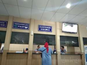 Kantor Imigrasi Yogyakarta akan Terbitkan E-Paspor