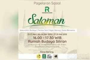 Simak Agenda Ramadhan Rukun Di Sini