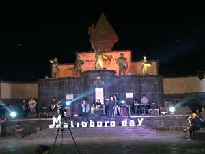 Malioboro Day Suguhkan Hiburan untuk Wisatawan