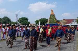 Grebeg Syawal, Tradisi Keraton Yogyakarta saat Idul Fitri